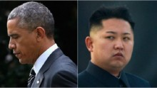 Obama is \'like a monkey in a tropical forest\', says North Korea in hacking row
