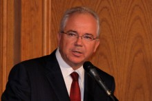 Venezuela foreign minister Rafael Ramirez named UN envoy