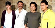 Working with Aamir was surreal: Anushka Sharma