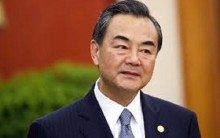 Chinese FM arrives in Dhaka