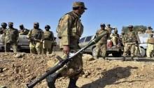 Orakzai clashes kill 16 suspected militants