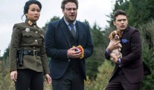 Piracy hits The Interview after Sony\'s digital release