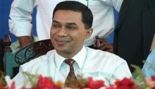 Another warrant issued against Tarique