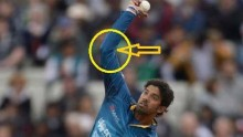 Indian spinner Pragyan Ojha banned due to illegal bowling action