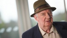 Harry Potter actor David Ryall dies aged 79