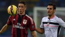 Chelsea striker Fernando Torres to join AC Milan permanently from Jan 5