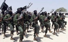 Islamic extremist leader with $3 million bounty on his head surrenders in Somalia