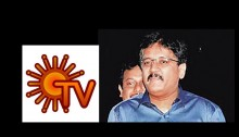 Sun TV's CEO Praveen arrested over sexual harassment case
