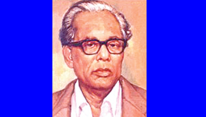 Centenary of Shilpacharya Zainul Abedin today