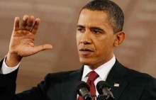Afghanistan still a dangerous place, says Obama