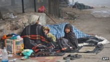 Cold wave: 3 homeless persons found dead in Delhi