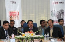 'Bashundhara Cement' arranges seminar in city