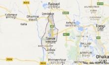 1 killed, 20 injured in a Bus-Leguna crash in Ashulia