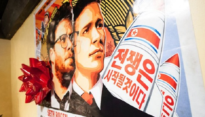 The Interview makes $15m in online release