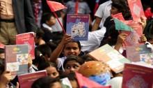 Textbook festival Jan 1 despite hartal: Nahid