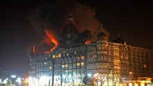 Mumbai attack \'mastermind\' detained again in Pakistan