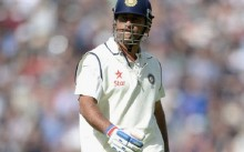 MS Dhoni announces retirement from Test cricket