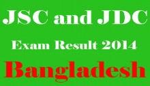 PSC, JSC, JDC results published