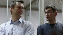 Putin critic gets suspended sentence