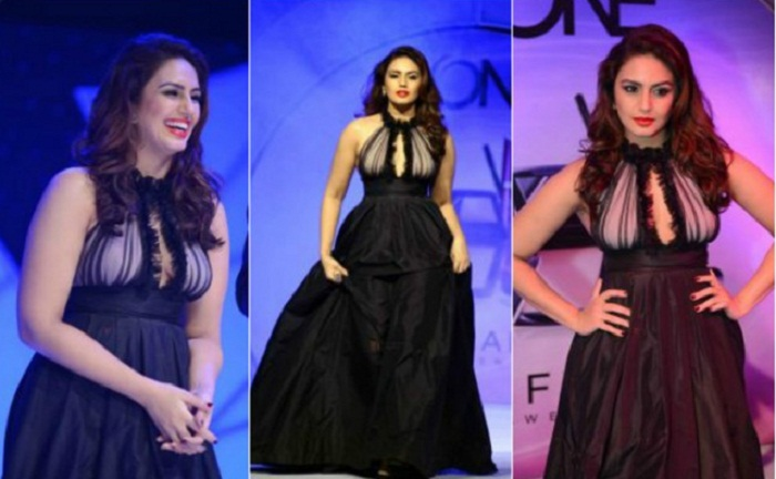 Huma Qureshi misses New Year's Eve