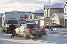 9 dead in 3 connected crime scenes: Canada police