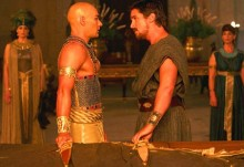 UAE bans Exodus: Gods and Kings for 'distorting religion'