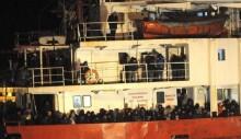 \'Four dead\' on cargo ship abandoned in Greek waters