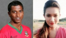 Court permits DNA test of cricketer Rubel