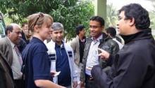 Avoid traffic thru the Sundarbans: UN experts