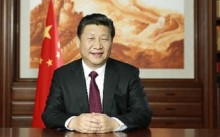 Xi stresses more reform, rule of law in New Year address