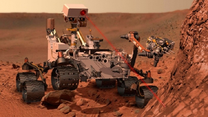 Nasa to hack Mars rover opportunity to fix \'amnesia\' fault