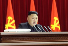 Open to summit with South Korea: Kim Jong Un