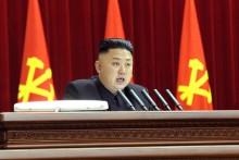 Open to summit with South Korea: Kim Jong Un
