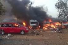 Deadly attacks rock Northern Nigeria