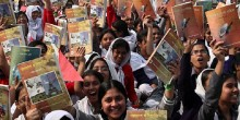 Textbook Distribution Festival starts
