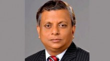 Sylhet City Mayor Arif taken to Dhaka