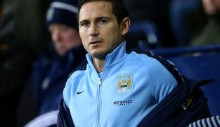 Man City extends Lampard\'s deal