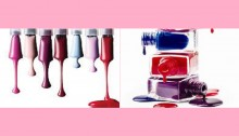 12 non-beauty uses for nail polish