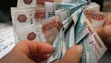 Russia inflation hit 11.4% as rouble falls