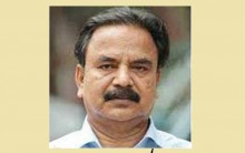 Gayeswar Chandra Roy sent to jail