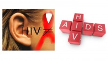 HIV positive adults have poorer hearing: study