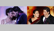 Ranveer-Deepika can replace SRK-Kajol