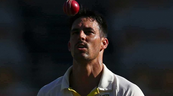 Mitchell Johnson Doubtful for Sydney Test vs India: Report