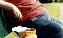 Not all obese people prone to poor health: study