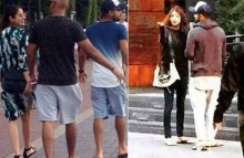 Anushka, Kohli\'s romantic stroll through Sydney