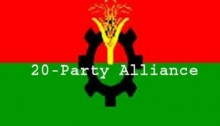 BNP to demonstrate countrywide Monday