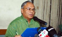Rizvi sick, treatment going on at BNP\'s central office