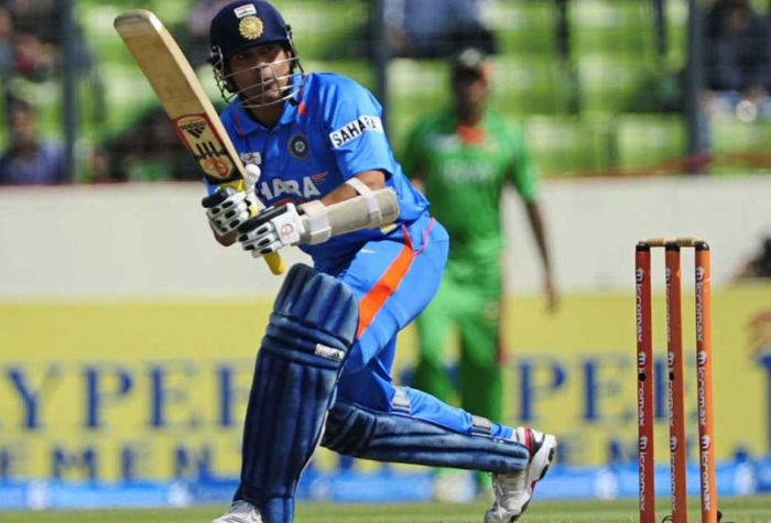 Sachin made adjustments across all formats easily: Vivian Richards