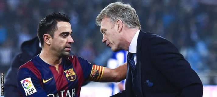 David Moyes: How Real Sociedad boss beat Barcelona