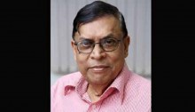 FF Nasimul Kamal passes away